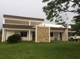 Casa Dupolo, Rifaina