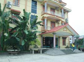 khách sạn Linh Hương, Sơn La