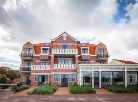 Hotel Bosch En Zee, Domburg