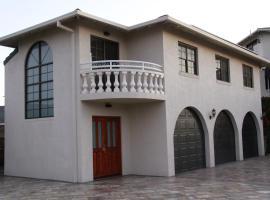 Art Decor House