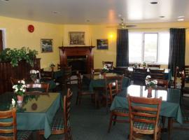 The Gaultois Inn, Gaultois