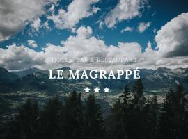 Hôtel Magrappé