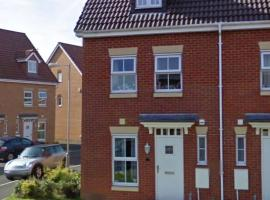 Summerfields (self catering), Westhoughton
