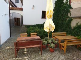 Hotel U Růže, Slavonice