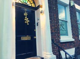 19 Rodney Street Apartments