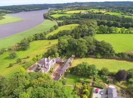 Healthfield Manor, Вексфорд (рядом с городом Larkins Cross Roads)