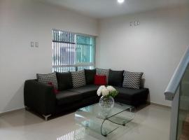 Casa Bonita Y Confortable, Colima