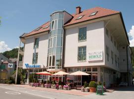 Hotel Herold, Maria Lankowitz (Köflach yakınında)