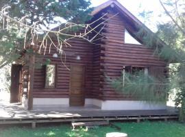 El refugio, Punta Indio