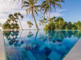 Ananya Beach Resort, Tangalle