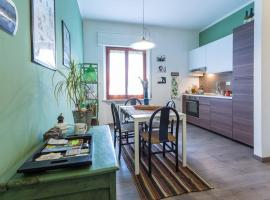La Casa di Miele, Perugia (Berdekatan Ellera)