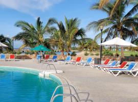 Cubanacan Playa Giron, Playa Girón