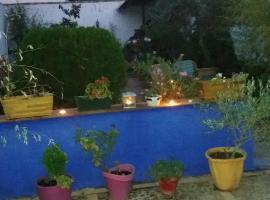 Casa Azul, Torrenueva