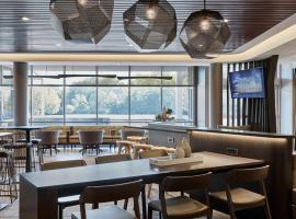 SpringHill Suites by Marriott Columbia