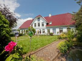 Wohnungen im Bauernhaus, Oersberg