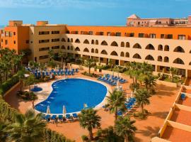 Playa Marina Spa Hotel - Luxury