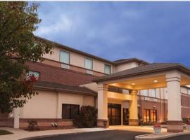 Country Inn & Suites by Radisson, Dayton South, OH, Centerville