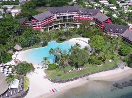 Tahiti Ia Ora Beach Resort - Managed by Sofitel