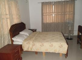 Little Luxury Guest House, Ipetu Ijesha (рядом с регионом Osogbo)