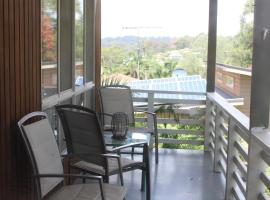 Cozy on Catalina Pet Friendly!, Sunshine Bay (Batemans Bay yakınında)