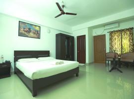 Chandana Inn, Guruvāyūr
