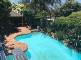 Resort-style Home, Perth (Hocking yakınında)