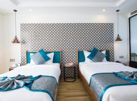 Brilliant Majestic Villa Hotel