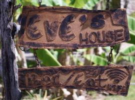 Eve house koh kood