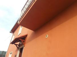 casa nonna Lisetta, Cantalice