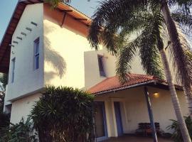 Villa 873, Бангалор (рядом с городом Dod Ballāpur)