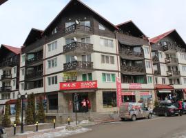 PM Services Iglika Apartments