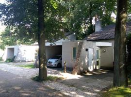 Bospark Nuwenspete, Nunspeet
