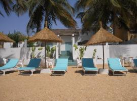 Casa Louka Beach