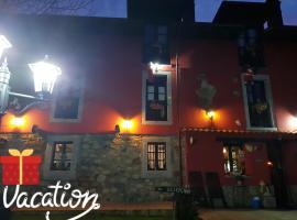 Apartamentos El Rincon Encantado