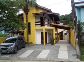 Casa do Paulo (2 quartos)