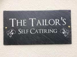 The Tailors, Ballyfarnon (рядом с городом Geevagh)