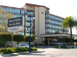 Oakland Airport Executive Hotel, Oakland
