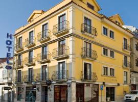 Hotel Celta, A Guarda