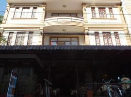 Avalon Residence, Vientiane