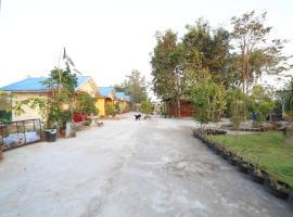 Ban Khun Yay