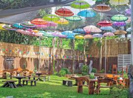 Luljetta's Place Garden Suites, Antipolo