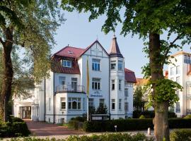 Ringhotel Strandblick