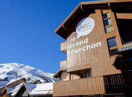 Village Le Grand Fourchon