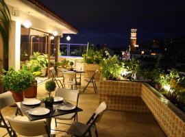 Hotel Porto Allegro Puerto Vallarta