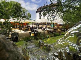 Hotel Estricher Hof