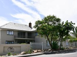 34onlincoln Guesthouse, Bellville