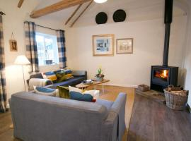 Fazeboon Cottages, Chillesford (рядом с городом Butley)