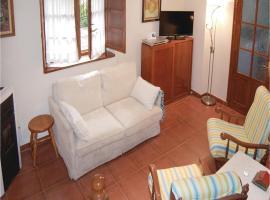Two-Bedroom Holiday Home in Parres de Llanes, Parres de Llanes