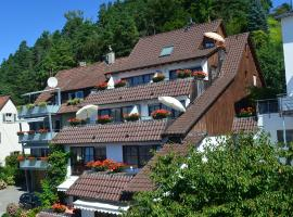 Pension Regenscheit, Sipplingen