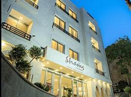 Shams Alweibdeh Hotel Apartments